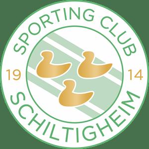 Trust you - Schiltigheim SC logo