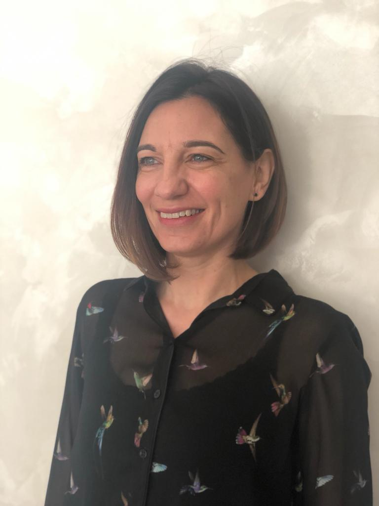 Trust you - Stéphanie Lisi profil 3