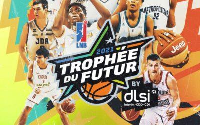 TRUST YOU présent au Trophée du Futur